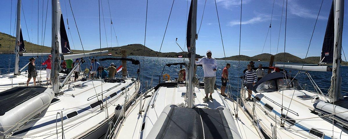 VMG Yachting Kft